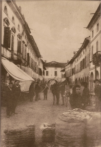 foto mercato