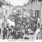 mercato 1934