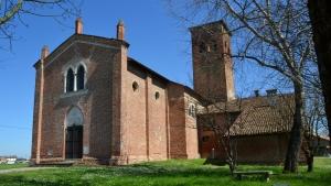 dintorni - chiesa vecchia (navata)