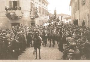 carnevale 1920